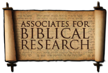 Associates-for-biblical-research-logo